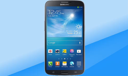 Samsung Galaxy Mega 6.3 Up For Pre Orders at Rs 30990