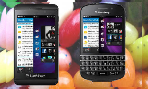 BlackBerry 10 2 SDK Beta Update Available Now With Support