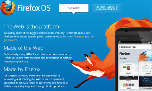 Firefox OS : ZTE Open And Alcatel One Touch Fire Got Approved By FCC