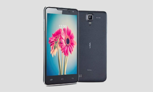 Lava Iris 504q: Quad Core Android Smartphone Launched at Rs 13,499