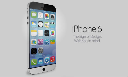 Apple's iPhone 6: A Look at Concept Images Running on iOS ...