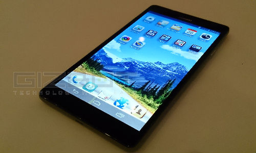 Huawei Ascend Mate: First Look