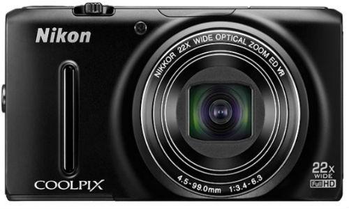 Nikon's Double Game: S9400 vs S9500