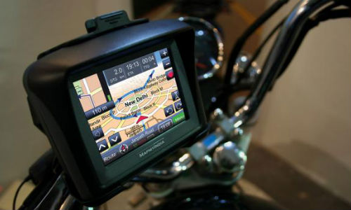 MapmyIndia Launches Trailblazer 2: GPS Navigation For Motorbikes