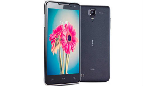 Lava Iris 504q Pre Order Begins Online at Rs 13,499