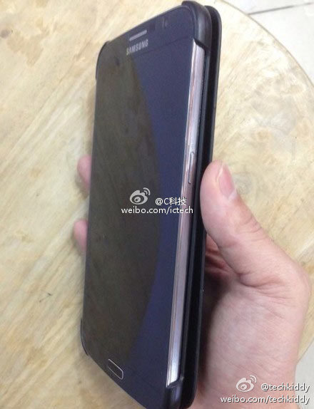 Samsung Galaxy Note 3: New Alleged Image Leaks