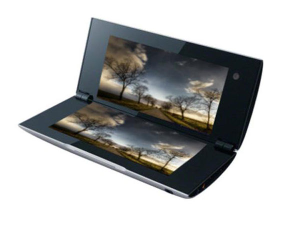 Sony Tablet P PT211