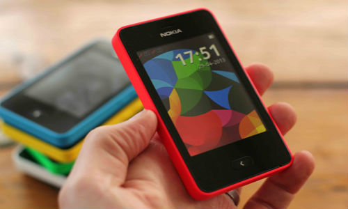Nokia Asha 501 Up For Pre Order At Rs.5,199