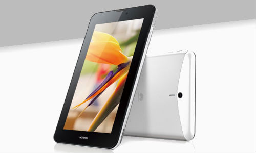 Huawei MediaPad 7 Vogue Announced: Coming to India Soon