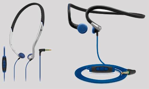 Sennhesier And Adidas Originals Launches 5 New Earphones In India