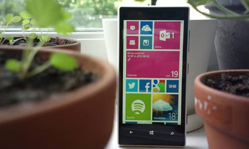 Nokia: New Lumia Flagship to Launch on September 19?