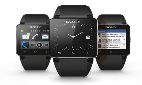 Xperia Z Inspired Sony SmartWatch 2 Features NFC And Aluminum Body