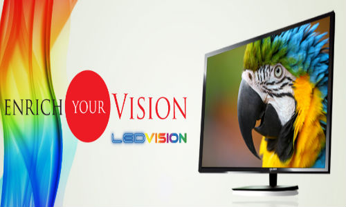Salora Introduces it's Flagship LED TV Series Starting At Rs. 21,999