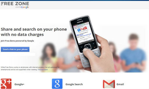Airtel Partners With Google To Launch Free Zone