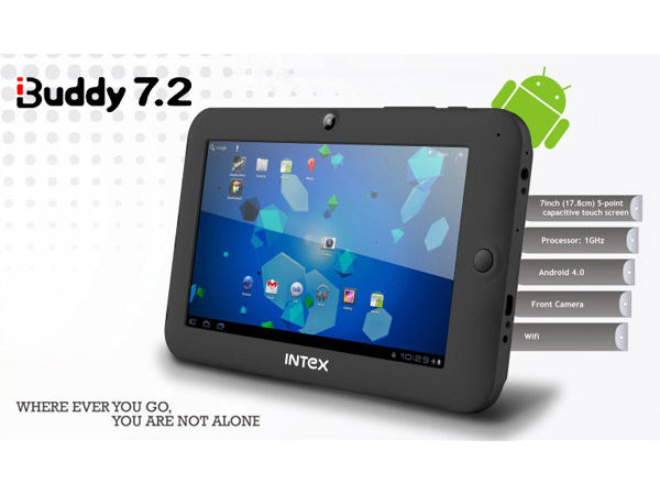 Intex i-Buddy