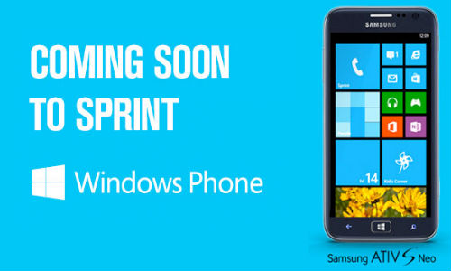 Samsung ATIV S Neo Announced Featuring Windows Phone 8 and LTE Support