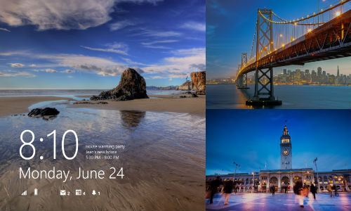 Microsoft Has Released Windows 8.1 Preview OS:  Key Features