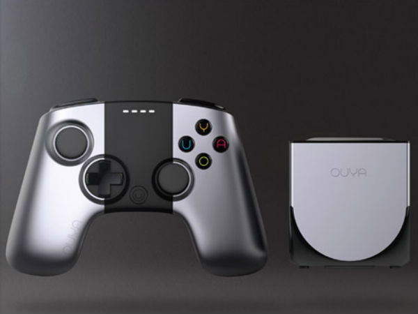 Google Gaming Console : A Threat To Ouya ?