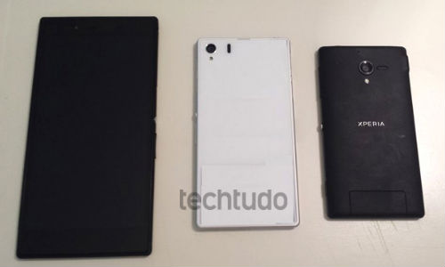 Sony Honami i1 Update: First Clear Images Leak Online Ahead Of Launch