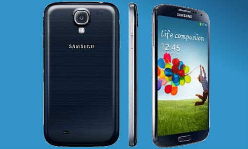 Samsung Galaxy S4 Gets Android 4.2.2 OS Update in India