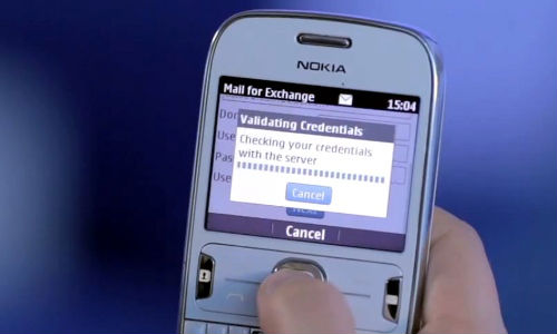 Nokia Finally Introduces Mail For Exchange On Asha Phones in India