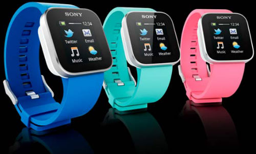 Sony Teases Next Gen SmartWatch Launch, Could Announce On June 26
