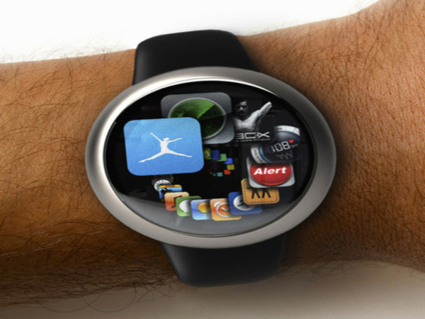iWatch- Concept 5