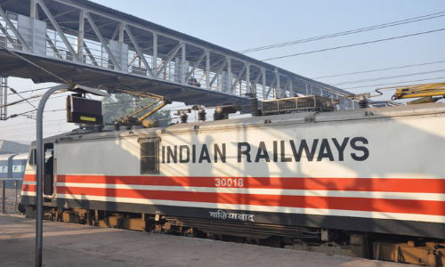 IRCTC: Now Booking Train Tickets Is Just An SMS Away [How to]