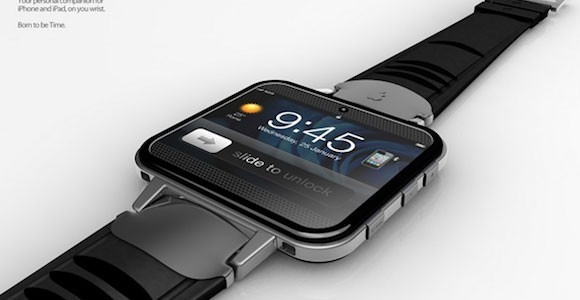Apple iWatch Revealed Through Patents: Coming in Fall 2013?