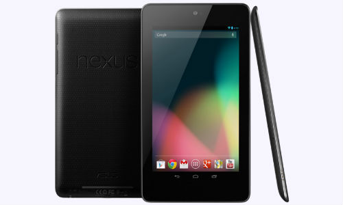 Nexus 7: Asus Support Representative Reveals Next Gen Tablet Specs - Gizbot News