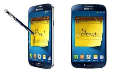 Samsung Galaxy Memo Leaks: Is Galaxy Note Mini Real or Fake?