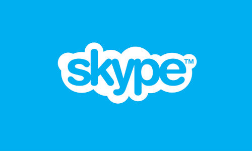 Skype app For iOS updated:  Allows Unlimited Video Messages For Free