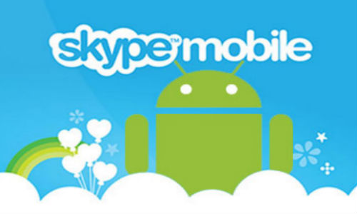 Skype For Android Marks 100 Million Downloads: Launches Redesigned 4.0
