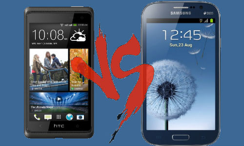 HTC Desire 600 Hits India at Rs 26,860