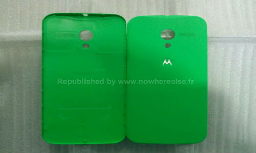 Moto X: From Colorful Cases Leak to Freedom to Design Ad