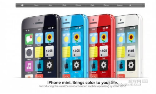 iPhone Lite: Apple To Take on Samsung with $349 Smartphone