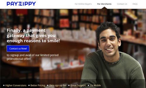 PayZippy: Flipkart Launches Online Payment Solution