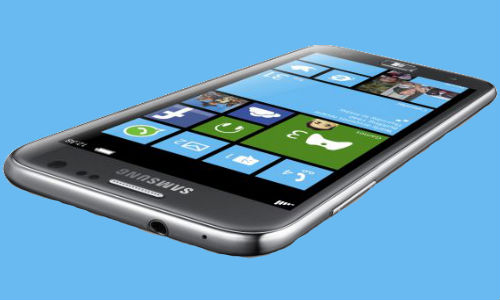 Samsung Cronus Coming Soon: What About Nokia Lumia Market?