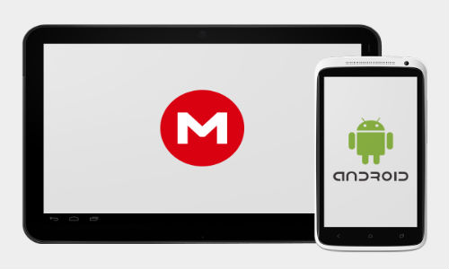 Mega Launches its Cloud Storage App For Android Devices