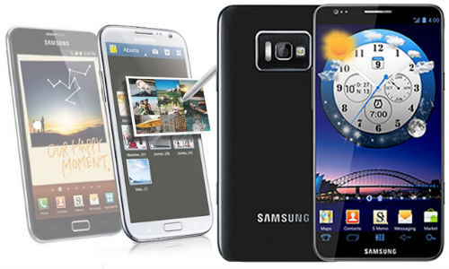 Samsung Galaxy Note 3 Confirmed to Come With 5.7 Inch Display