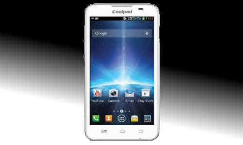 Spice Coolpad 2 Mi-496 Goes On Sale at Rs 9,499