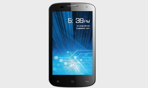 Spice Stellar Virtuoso Pro Appears Online at Saholic for Rs 7,999