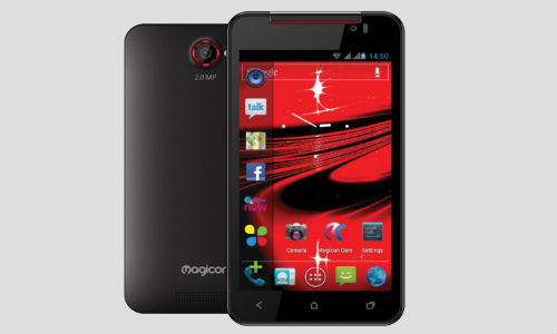 Magicon UltraSmart Q50 Magnus Smartphone Now Available in India