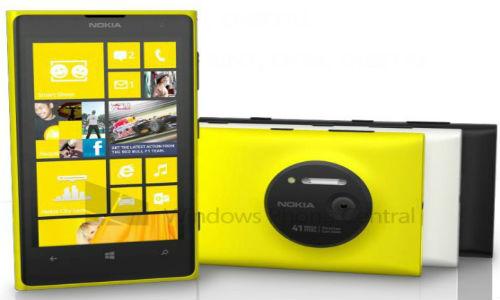 Nokia Lumia 1020 Camera Samples Leaked Via Flickr