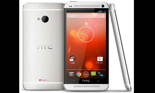 HTC One Google Edition Spotted Running On Android 4.3 Jelly Bean