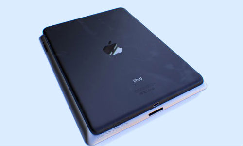 iPad 5 Likely to Come By September While iPad Mini 2 Still in Works