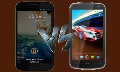 Micromax Canvas 4 Goes on Sale Online: A Big Threat to Xolo Play T1000
