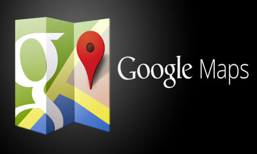 Google Maps App For Android Updated With New UI, Navigational Features