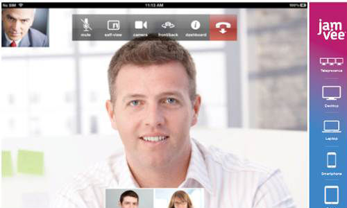 Jamvee: Tata Communications Launches Video Conferencing App