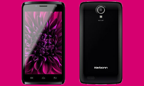 Karbonn Smart A27 Plus: 5 Inch Phablet Launched Online at Rs 8,999